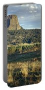 1m9806-devil's Tower 1 Portable Battery Charger