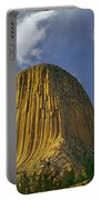 Devil's Tower 4 Portable Battery Charger