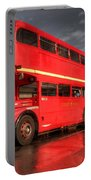 Devon Routemaster  Portable Battery Charger