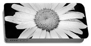 Dew Drop Daisy Portable Battery Charger