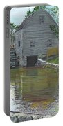 Dexter's Grist Mill - Cape Cod Portable Battery Charger