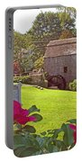 Dexters Grist Mill Two Portable Battery Charger