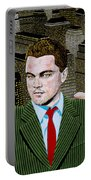 Di Caprio  Portable Battery Charger
