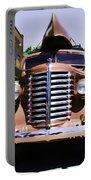Diamond T Truck - Sahara Portable Battery Charger