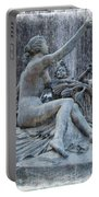 Diana Roman Goddess Of The Moon Portable Battery Charger