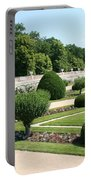 Diane De Poitiers' Gardens Portable Battery Charger