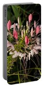 Diane's Flower Portable Battery Charger