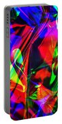 Digital Art-a11 Portable Battery Charger