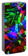 Digital Art-a12 Portable Battery Charger