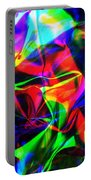 Digital Art-a14 Portable Battery Charger