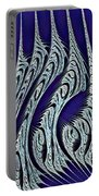 Digital Carvings Portable Battery Charger