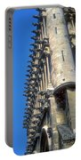 Dijon Cathedral Portable Battery Charger