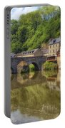 Dinan - Brittany Portable Battery Charger