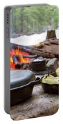 Dinner Is Ready Portable Battery Charger