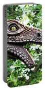 Dino In The Bronx Seven Portable Battery Charger
