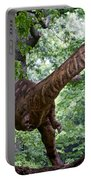 Dino In The Bronx Three Portable Battery Charger