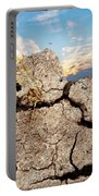 Dirt And Sky Portable Battery Charger