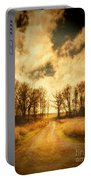 Dirt Road Portable Battery Charger