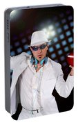 Disco Dj Portable Battery Charger