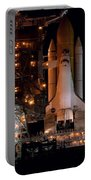 Discovery Space Shuttle Portable Battery Charger