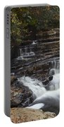 Dismal Falls Portable Battery Charger