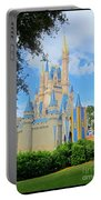 Disney Castle Portable Battery Charger