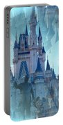 Disney Dreams Portable Battery Charger