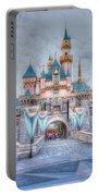 Disney Magic Portable Battery Charger