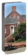 Display Patience Sculpture - Annapolis Portable Battery Charger