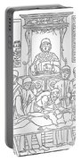 Dissection Lesson, 1493 Portable Battery Charger