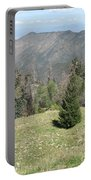 Distant View - Mount Lemmon Portable Battery Charger