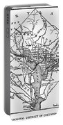 District Of Columbia, 1801 Portable Battery Charger