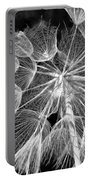 Ditch Lace Bw Portable Battery Charger