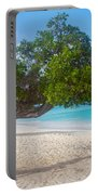 Divi Trees In Aruba  Portable Battery Charger