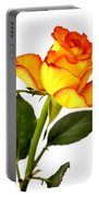 Divine Rose Portable Battery Charger