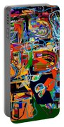 Divinely Blessed Marital Harmony 25 Portable Battery Charger