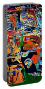 Divinely Blessed Marital Harmony 26 Portable Battery Charger