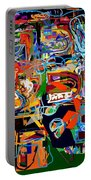 Divinely Blessed Marital Harmony 27 Portable Battery Charger
