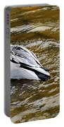 Diving Duck Portable Battery Charger