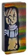 Django Gunnin' Portable Battery Charger
