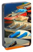 Dockside Parking Portable Battery Charger