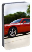 Dodge Challenger Portable Battery Charger