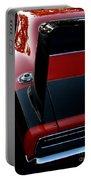 Dodge Daytona Fin Portable Battery Charger