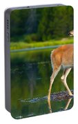Doe Portable Battery Charger