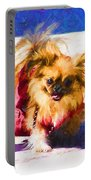 Dog Daze 3 Portable Battery Charger