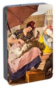 Dog Groomers, 1820 Portable Battery Charger