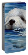 Doggie Paddle Portable Battery Charger