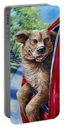 Dog...gone Happy Portable Battery Charger