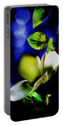 Dogwood Dream Portable Battery Charger