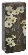 Dogwood Winter Portable Battery Charger